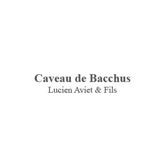 Caveau de Bacchus - Lucien Aviet