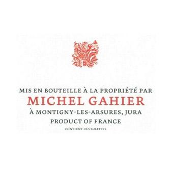 Domaine Michel Gahier